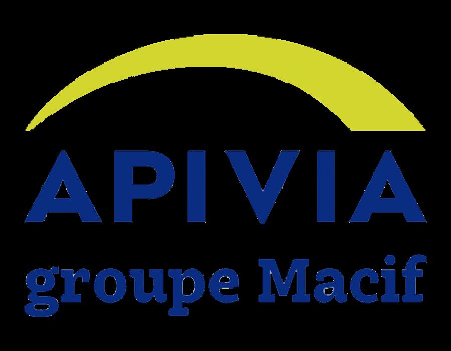 Logo Apivia Mutuelle